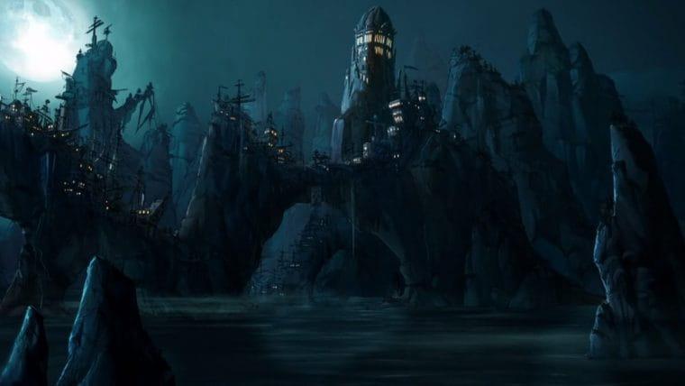 TGA 2019 | Riot Games lança Ruined Kings, o novo jogo da empresa