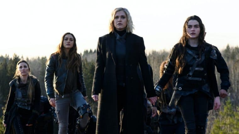 The 100 | Última temporada ganha trailer