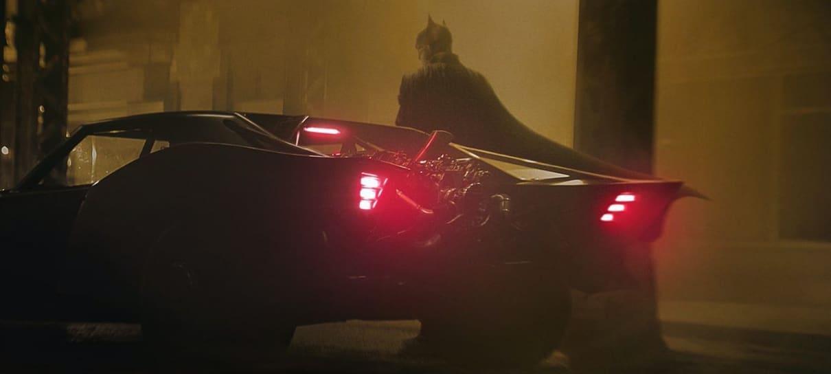 The Batman   Andy Serkis afirma que filme será sombrio e chocante