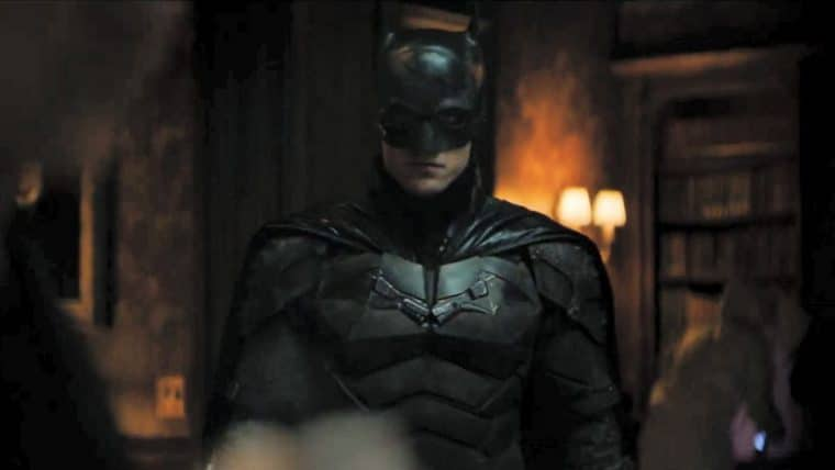 The Batman | Filme ganha o primeiro trailer