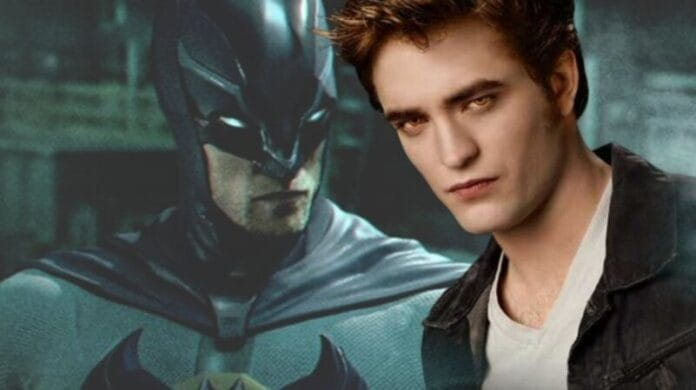 The Batman | Imagens de Bastidores mostram Robert Pattison com visual de Batman Zero Year