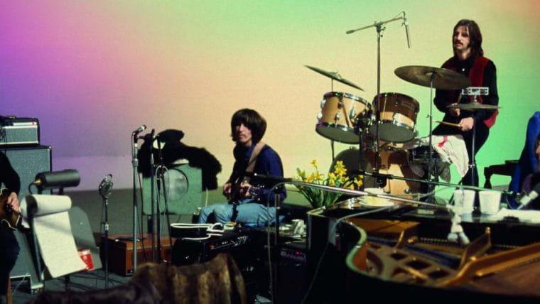 The Beatles: Get Back | Peter Jackson divulga cenas novas do documentário