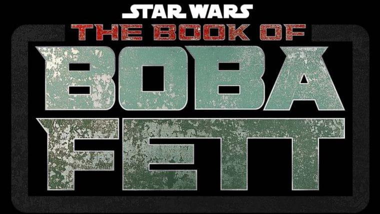The Book of Boba Fett | Disney+ divulga logo e informações sobre a série