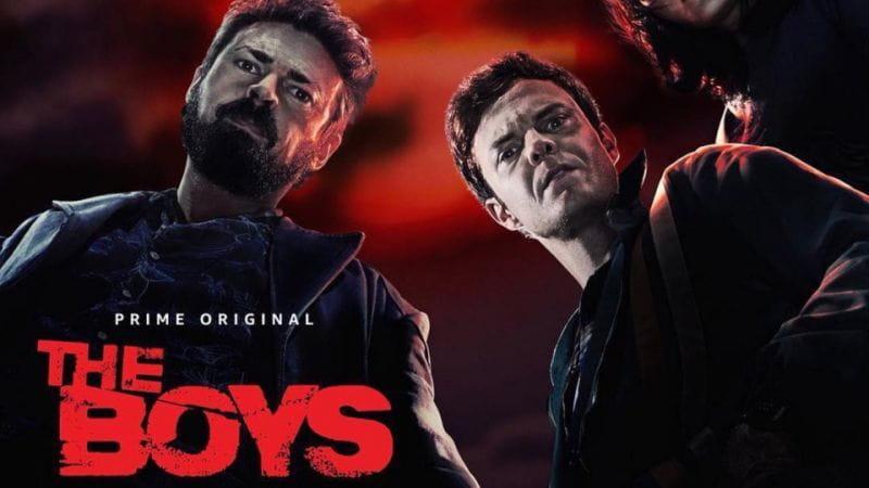 The Boys | Série pode ter sido renovada para a 3ª temporada