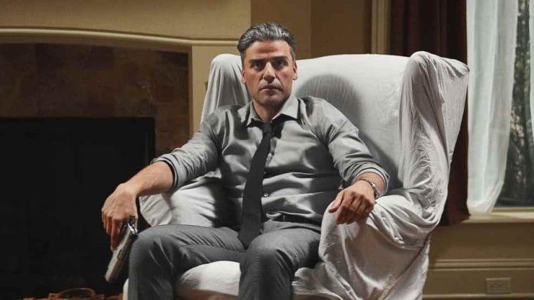 The Card Counter | Novo drama protagonizado por Oscar Isaac ganha trailer