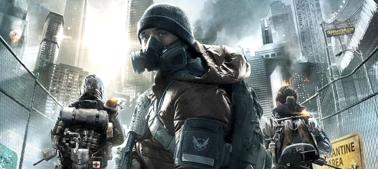 The Division | Game está gratuito para PC por tempo limitado