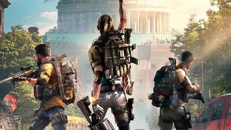 The Division Heartland | novo jogo gratuito é anunciado pela Ubisoft