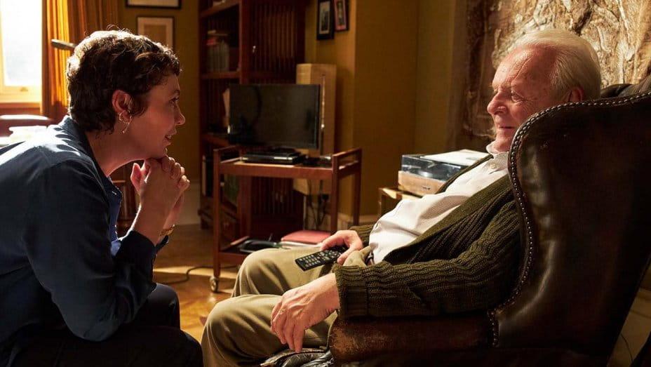 The Father | Drama sobre um pai lutando contra demência ganha trailer