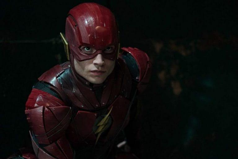 The Flash | Diretor confirma que filme será baseado em Flashpoint