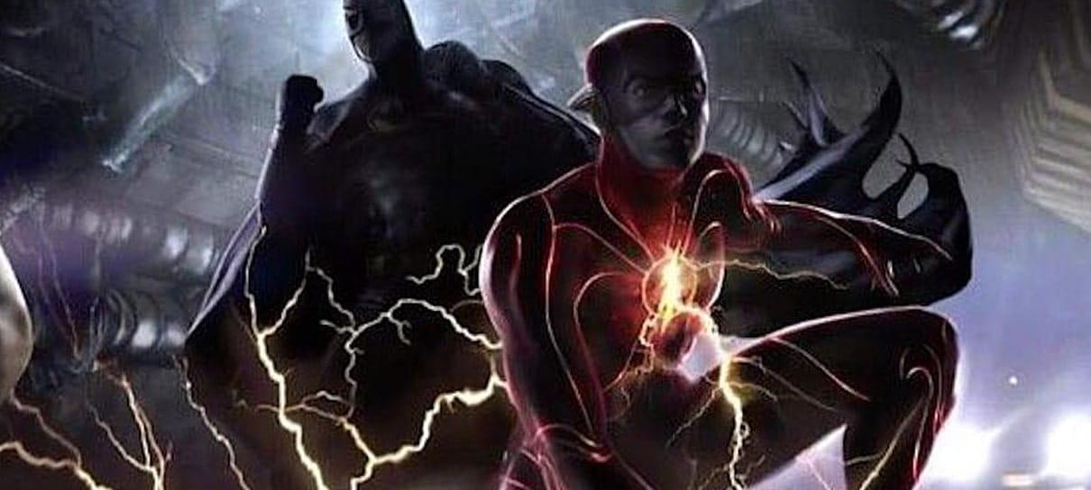 The Flash | Longa terá aparições de vários personagens da DC