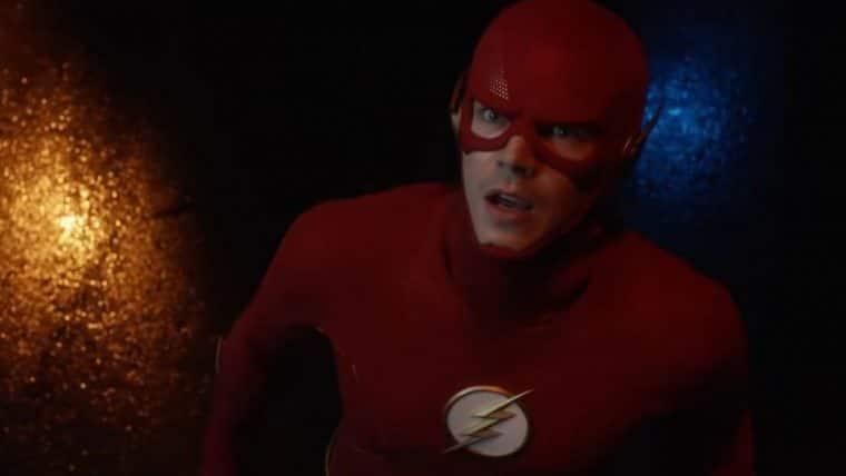 The Flash | Sétima temporada ganha trailer, confira