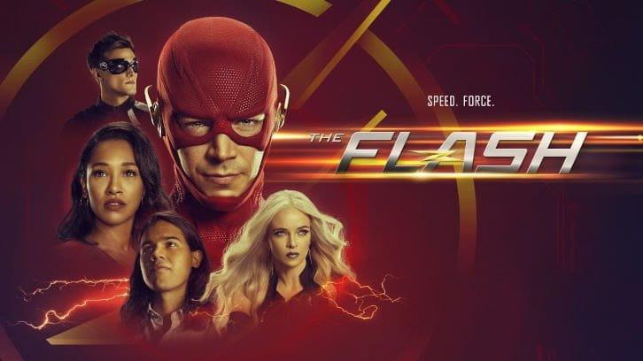 The Flash | Sexta temporada dexará muitos assuntos não resolvidos