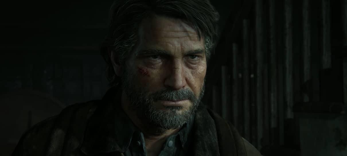 The Last of Us Part II   Game é adiado por tempo indeterminado