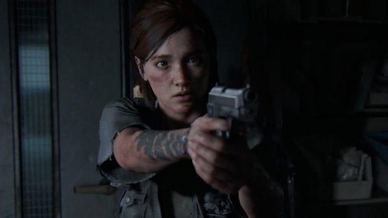 The Last of Us Part II | Game ganha trailer de gameplay
