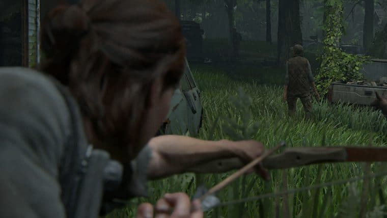 The Last of Us Part II   Vídeo inédito mostra gameplay do jogo