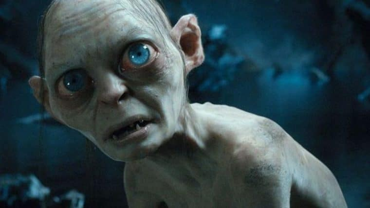 The Lord of the Rings: Gollum | Game é adiado para o ano que vem