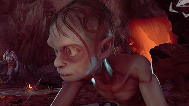 The Lord of the Rings: Gollum | Jogo é confirmado para consoles atuais