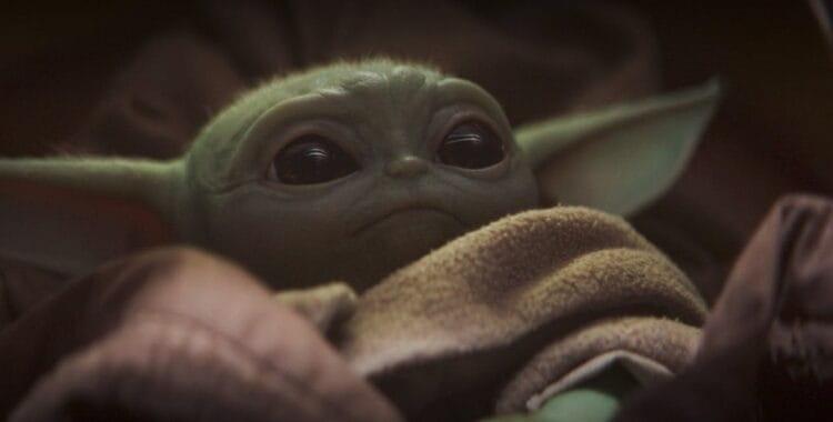The Mandalorian | Jon Favreau divulga arte conceitual de Baby Yoda