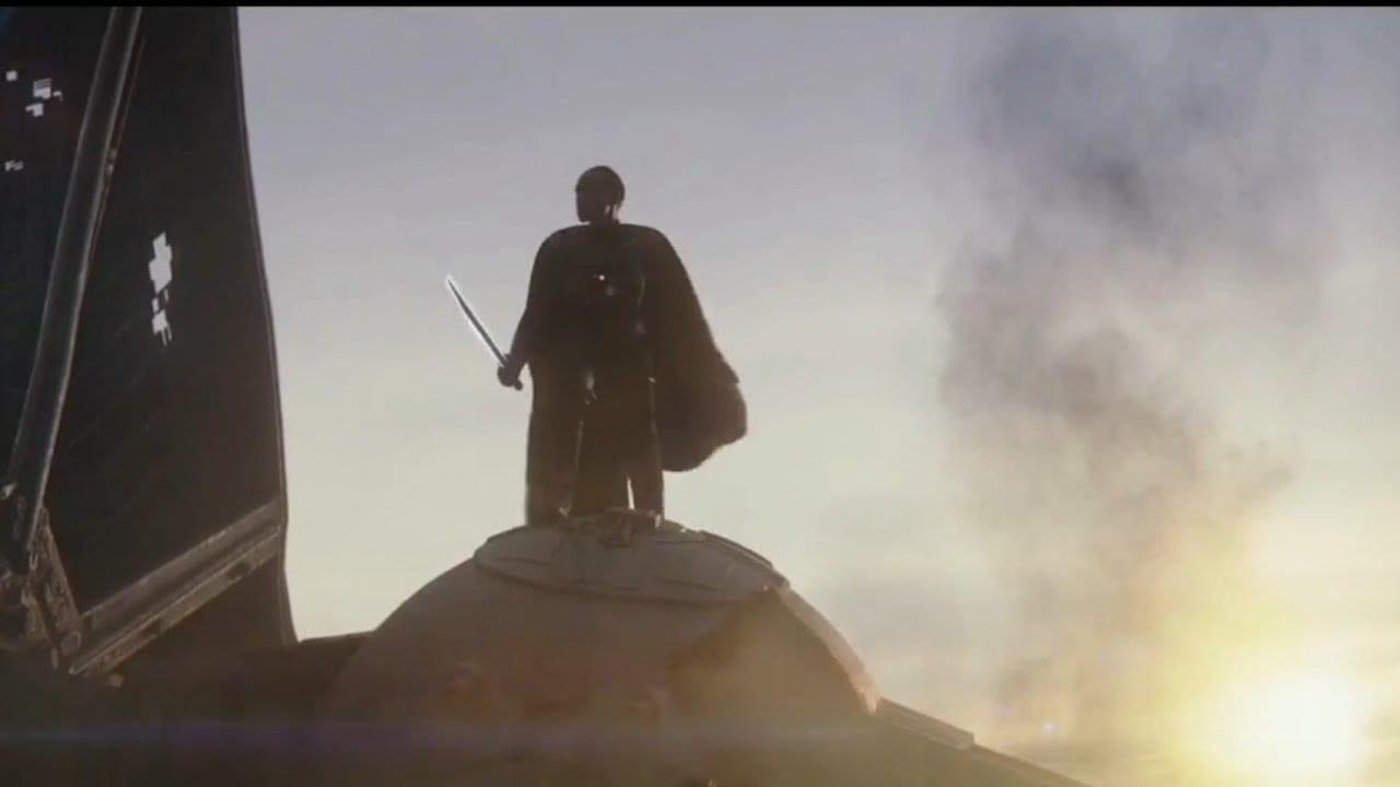 The Mandalorian | Segunda temporada vai explorar o sabre negro