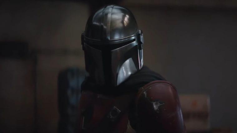 The Mandalorian | Série ganha primeiro trailer, confira