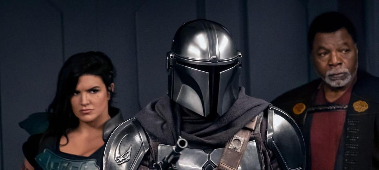 The Mandalorian | Temporada nova terá episódios com durações diferentes