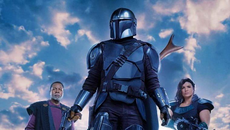 The Mandalorian | Terceira temporada terá gravações começando em Abril