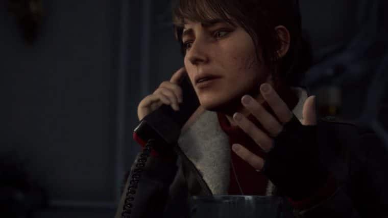 The Medium | Game ganha trailer de lançamento