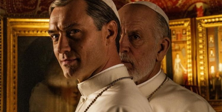 The New Pope | Nova série da HBO ganha trailer mostrando crise no Vaticano