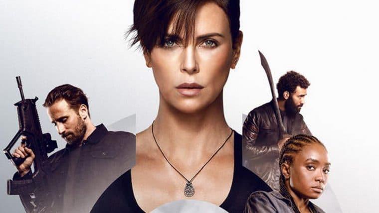 The Old Guard | Novo filme de ação da Netflix com soldados imortais ganha trailer