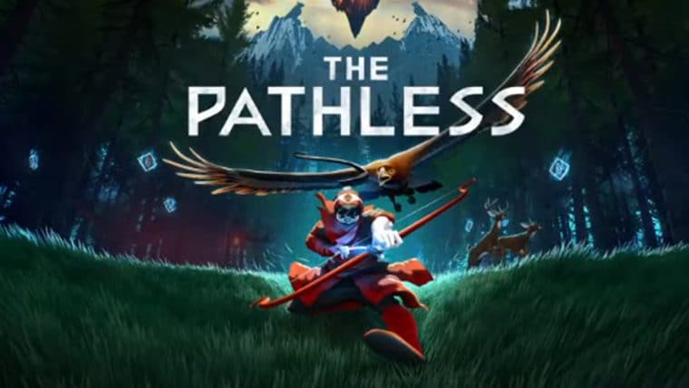 The Pathless | Game ganha trailer de anúncio com gameplay