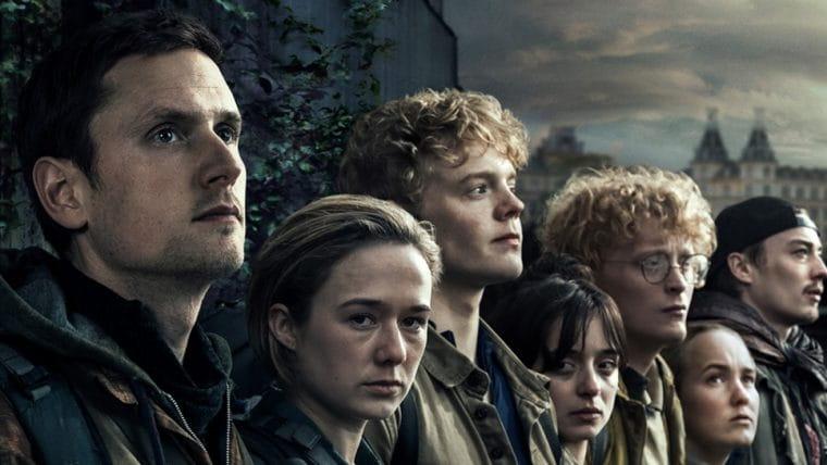 The Rain | Terceira temporada ganha data de estreia
