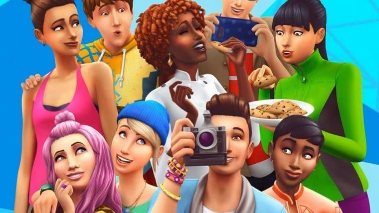 The Sims 4 | Steam oferece o jogo de graça por tempo curto