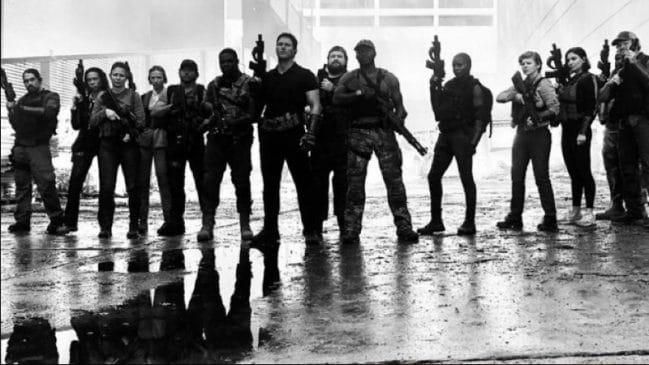 The Tomorrow War | Novo filme de Chris Pratt tem estreia para 2021