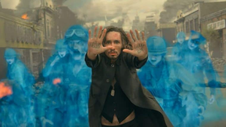 The Umbrella Academy | Confira a cena de abertura da segunda temporada