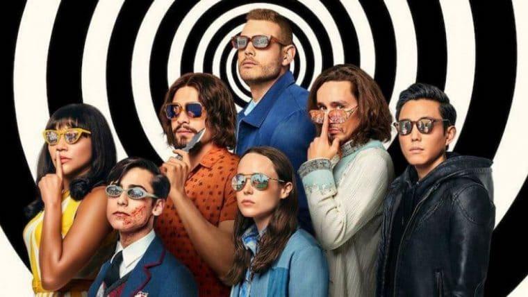 The Umbrella Academy | Série é renovada para a terceira temporada