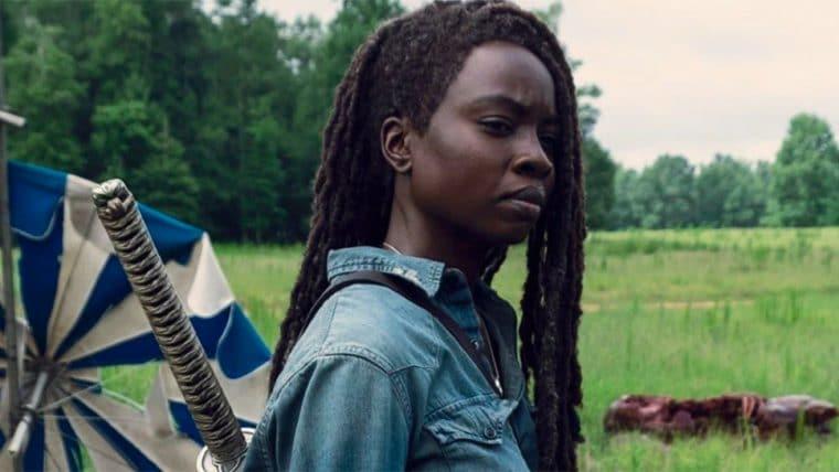 The Walking Dead   Nova temporada ganha vídeo promo do primeiro episódio