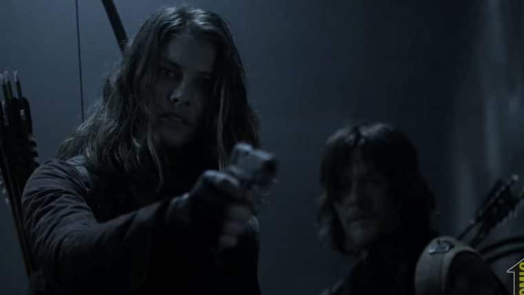The Walking Dead | Última temporada ganha trailer intenso, confira