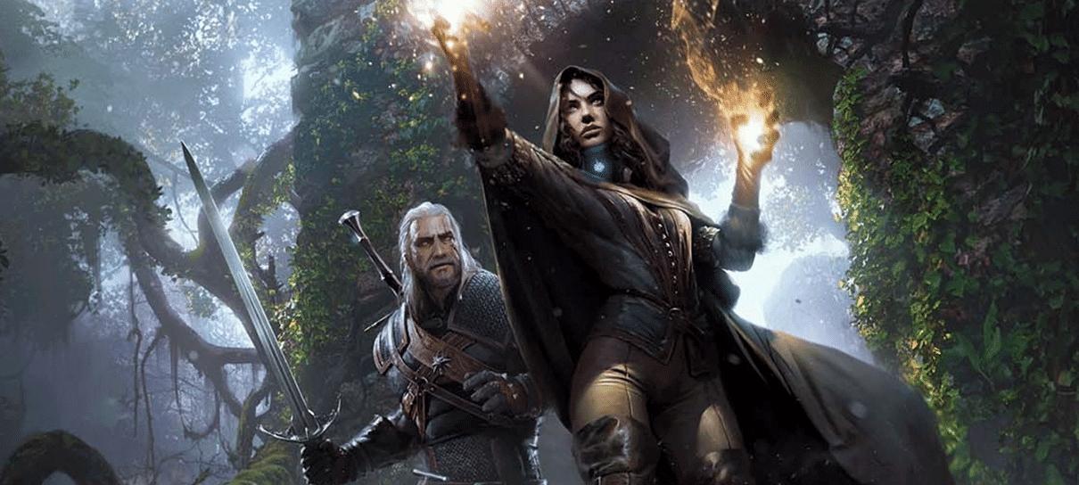 The Witcher 3 vendeu 7 milhões de cópias só em 2019