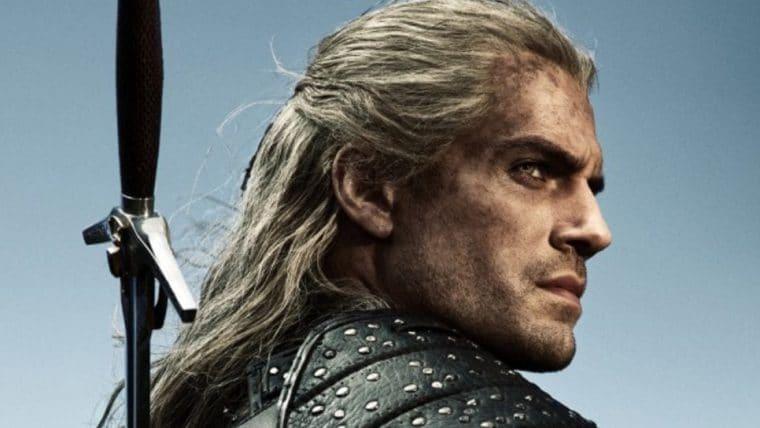 The Witcher   Andrzej Sapkowski diz estar empolgado após ver o trailer da série