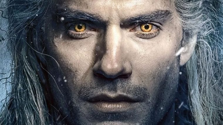 The Witcher: Blood Origin | Netflix anuncia minissérie derivada de The Witcher