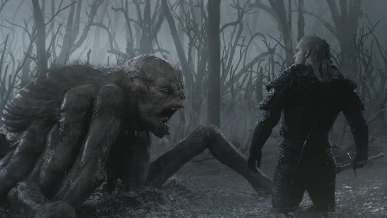 The Witcher | Netflix divulga vídeo destacando as criaturas