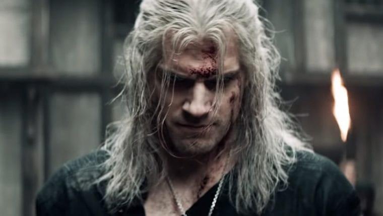 The Witcher | Netflix já confirmou a segunda temporada da série