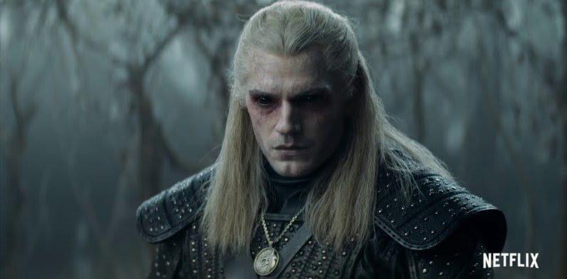 The Witcher   Netflix revela data de estréia - sem querer -
