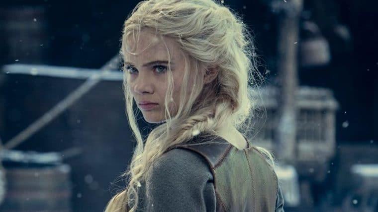 The Witcher | Segunda temporada da série ganha teaser focado em Ciri