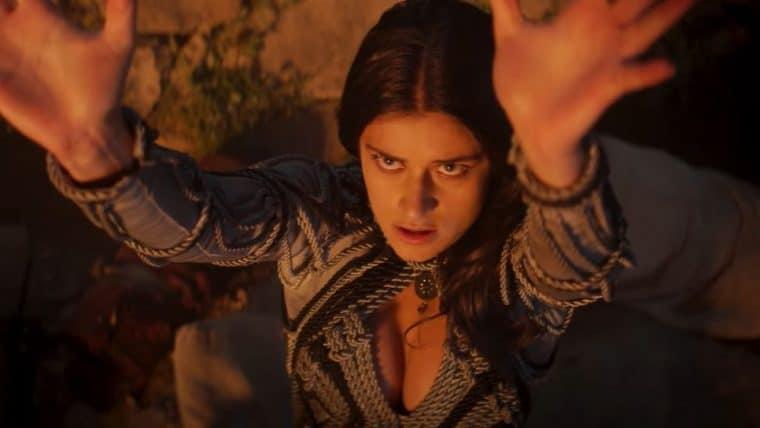 The Witcher | Segunda temporada ganha trailer e cenas inéditas, assista