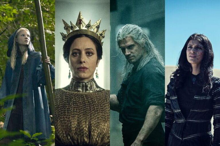 The Witcher | Segunda temporada não terá linhas temporais diferentes