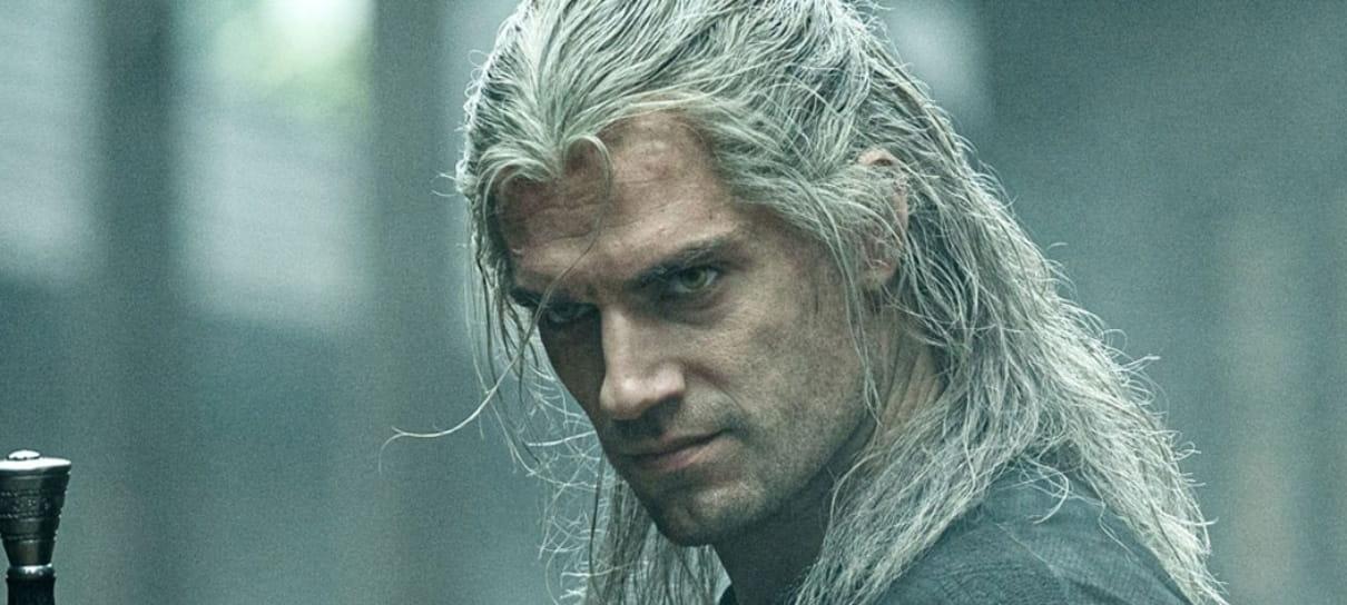 The Witcher | Segunda temporada retoma gravações em breve