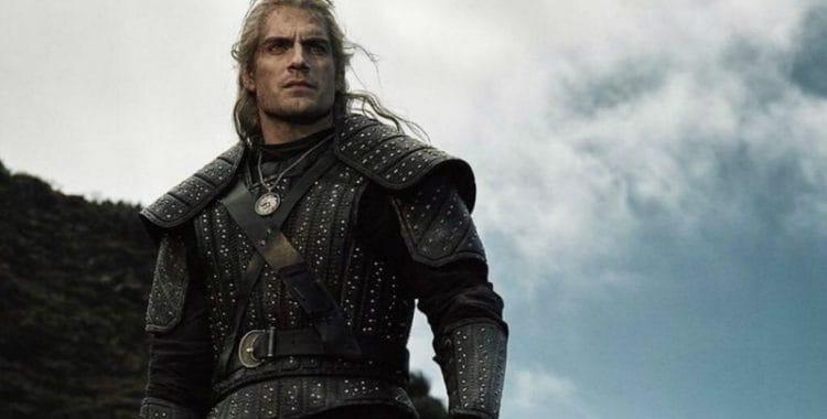 The Witcher | Série orinigal Netflix estrelada por Henry Cavill ganha teaser