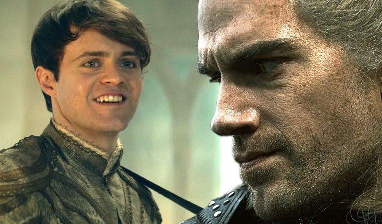 The Witcher | Showrunner fala sobre Geralt e Jaskier nas gravações