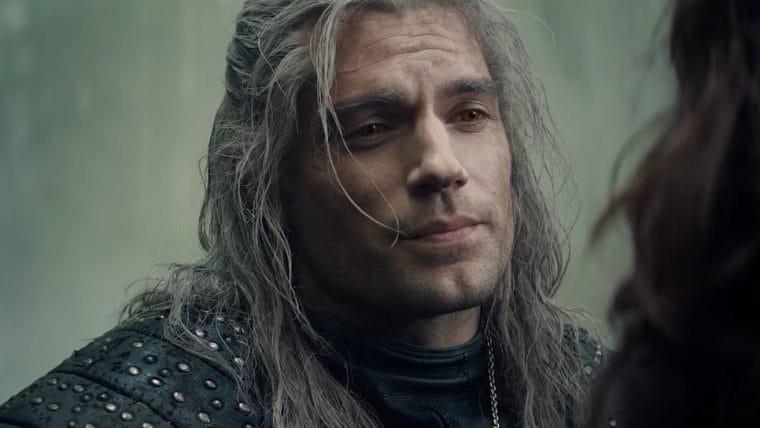 The Witcher | Série da Netflix com Henry Cavill ganha novo trailer